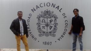 La Universidad Nacional