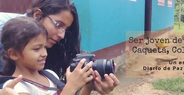 Ser Joven de Paz en Caquetá