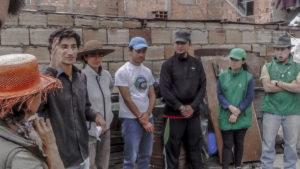#SomosBioConstructores
