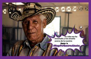 #MingaPorNuestrosAbuelos 4