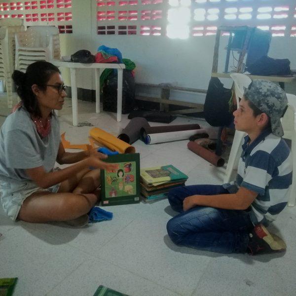 Minibiblioteca: La voluntad